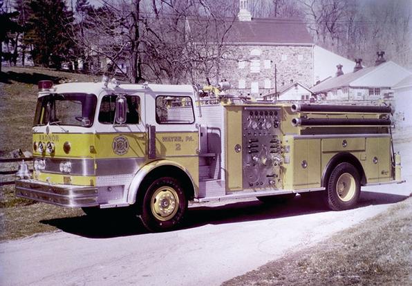 Radnor Fire Company