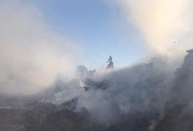 Photo: Don Baker, Paoli Fire Company